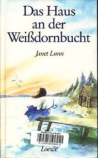Das Haus an der Weissdornbucht. [Aus dem Engl. übers. von Ulli und Herbert Günther] 1. Aufl.