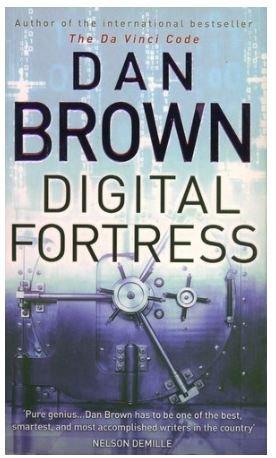 Dan, Brown: Digital Fortress