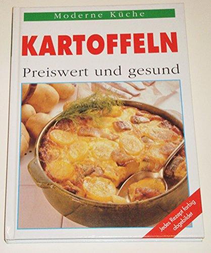 Kartoffeln - Preiswert und gesund