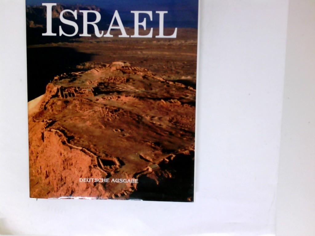 Israel. Deutsche Ausgabe.
