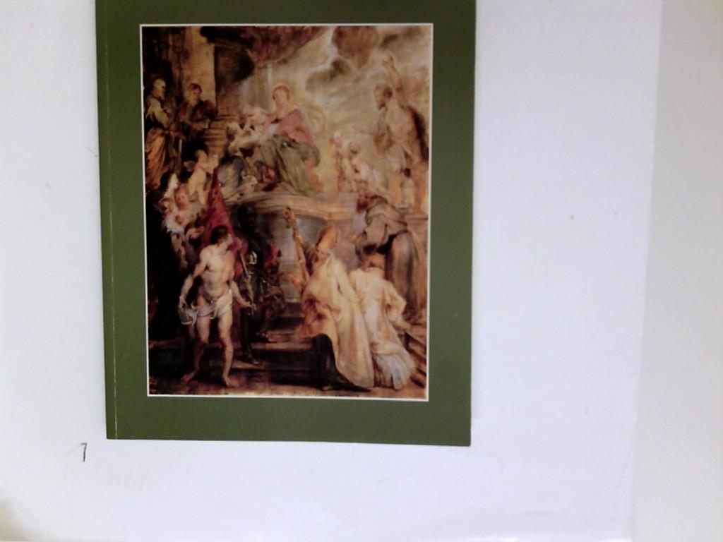 Städels Sammlung im Städel - Gemälde
