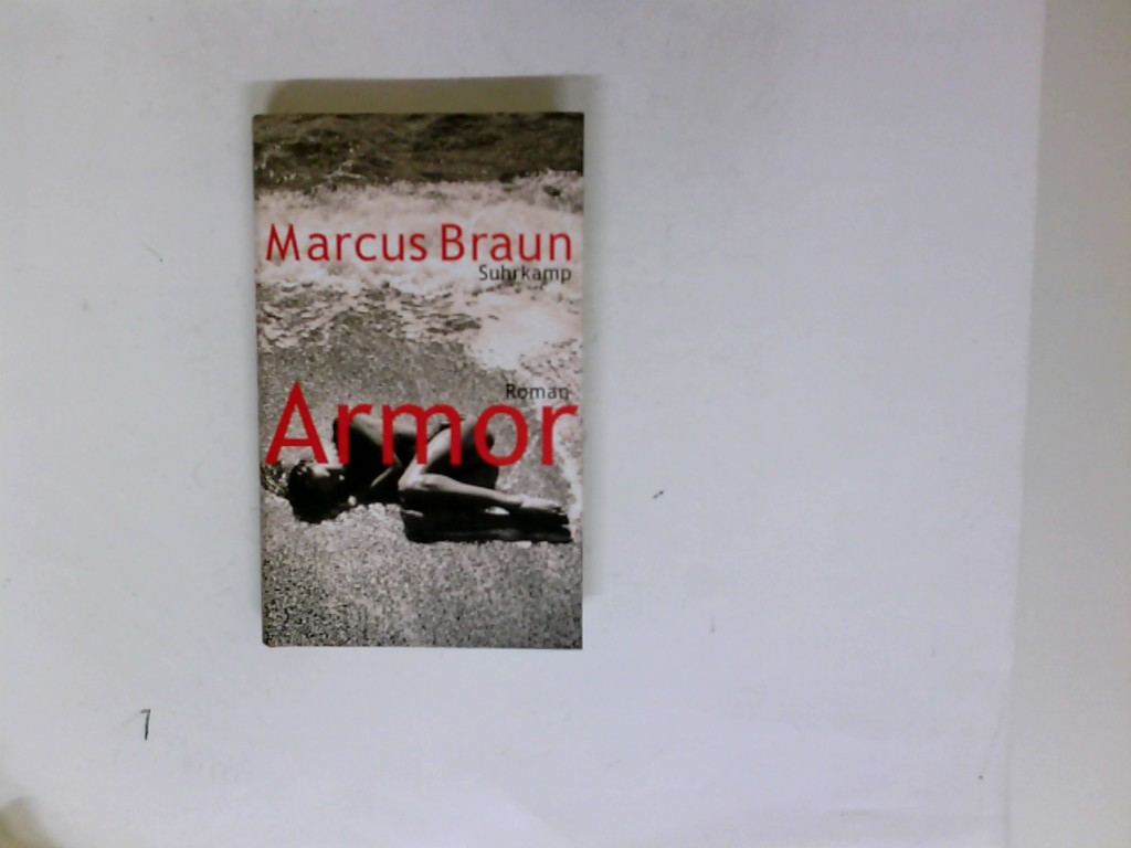 Armor;  Roman
