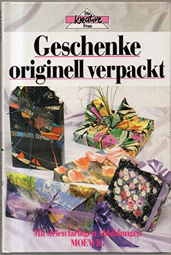Die kreative Frau; Teil: Geschenke originell verpackt
