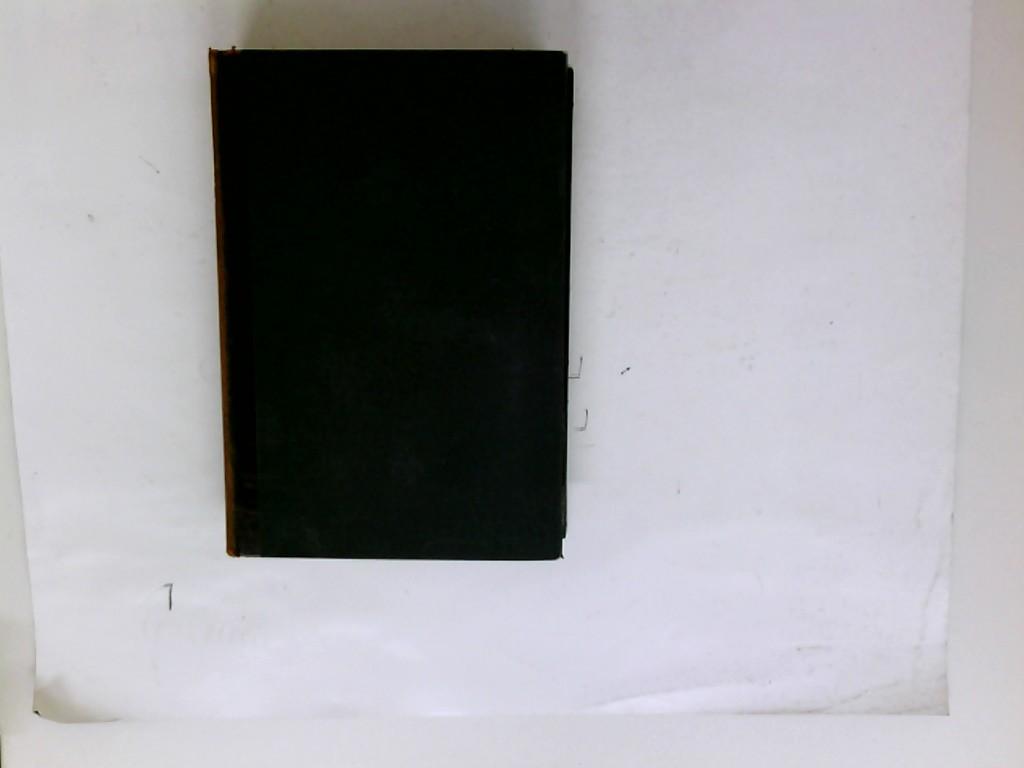 Kappstein, Theodor: Die Religionen der Menschheit. Erster Band 2., neubearbeitete und erweiterte Auflage