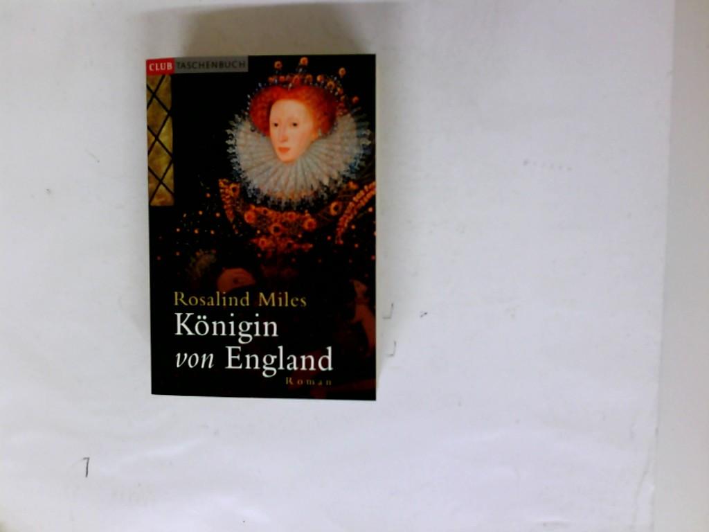 Königin von England.