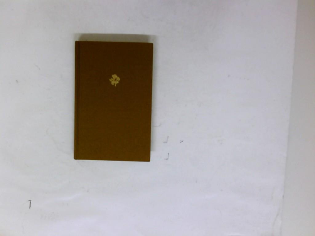 Göttinger Musenalmanach ...; Teil: 1774. Unveränd. reprograf. Nachdr. d. 1774 bei J. C. Dieterich, Göttingen, erschienenen Ausg.