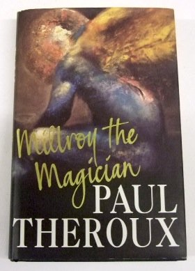 Millroy the Magician Auflage: 1st ed.