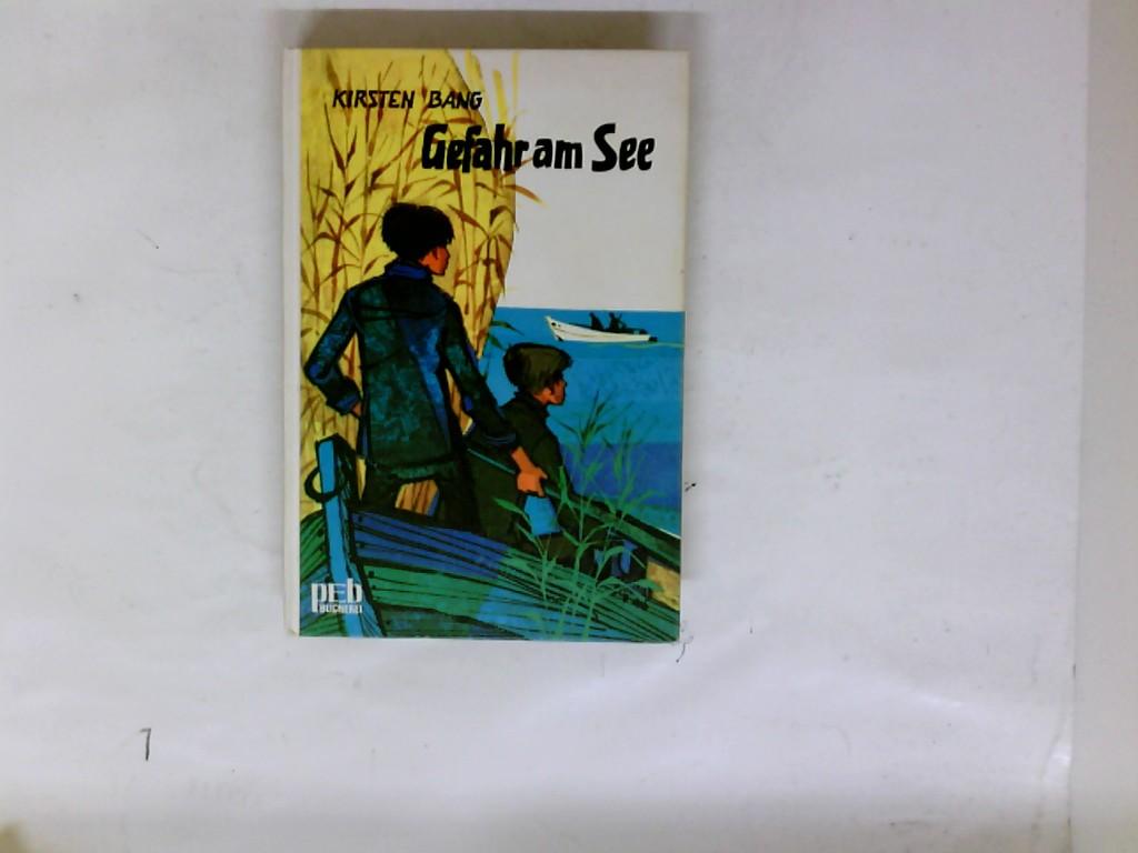 Gefahr am See 2. Auflage
