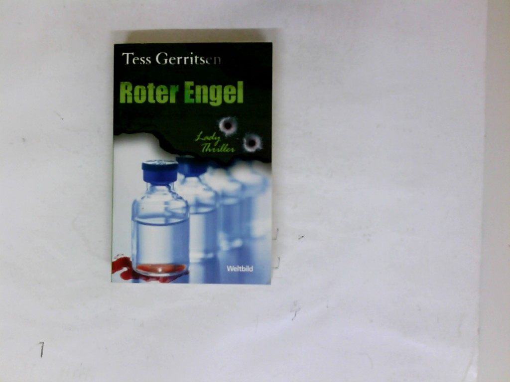 Roter Engel: