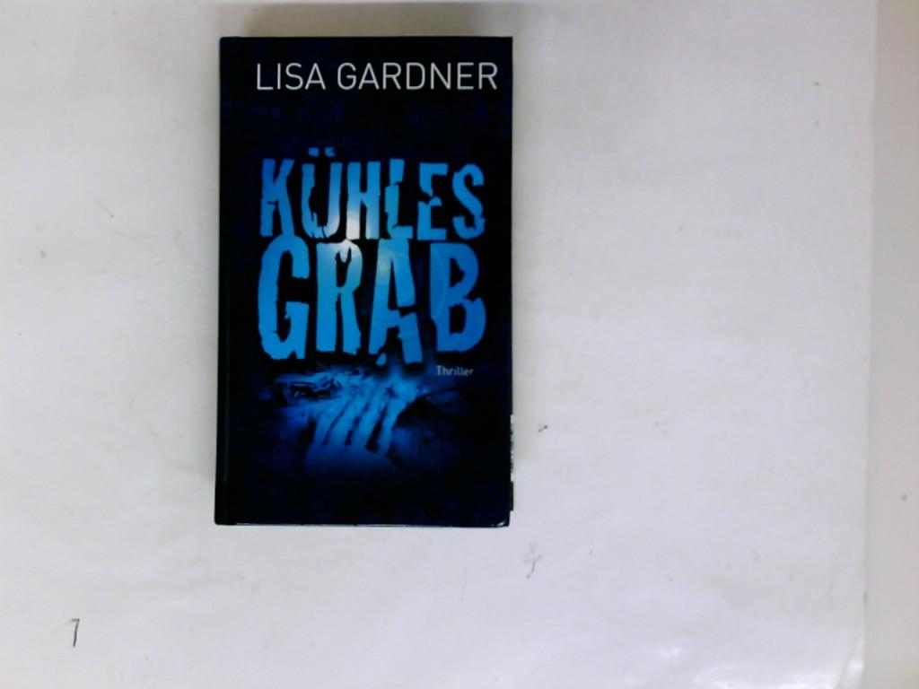 Kühles Grab - Thriller.