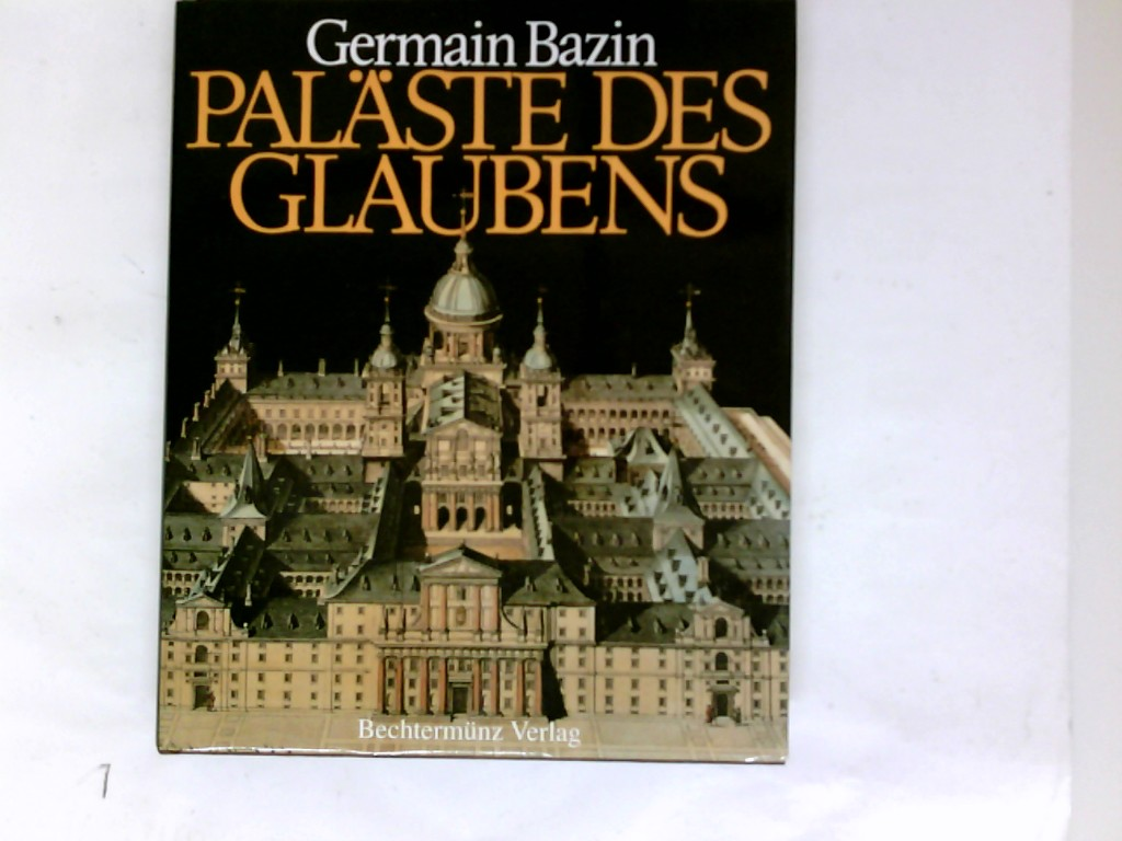 Paläste des Glaubens. Die Geschichte der Klöster vom 15. bis zum Ende des 18. Jahrhunderts; Band 1
