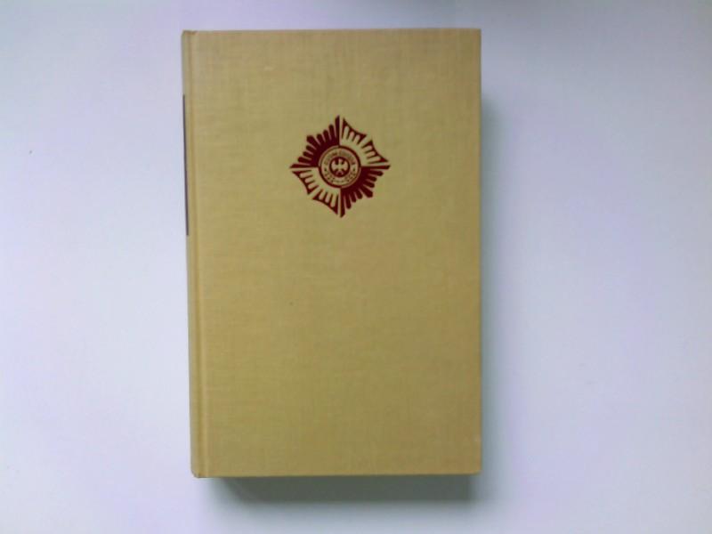 Preussens Friedrich und die Deutschen / Rudolf Augstein