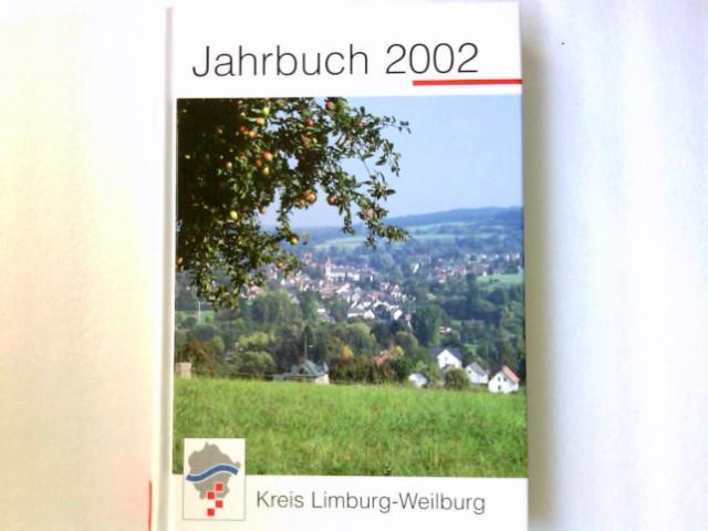Jahrbuch für den Kreis Limburg-Weilburg. 2002