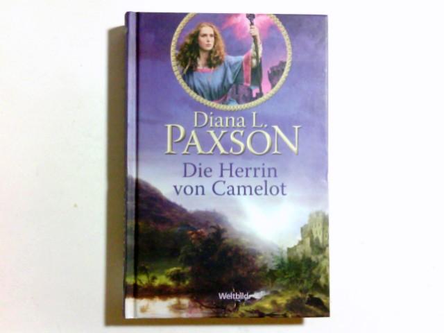 Die Herrin von Camelot : Roman. Aus dem Amerikan. von Michael Krug. Mit einem Nachw. von Helmut W. Pesch