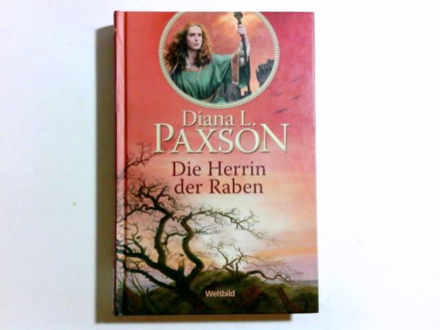 Die Herrin der Raben : Roman. Aus dem Amerikan. von Michael Krug. [Kt.-Zeichn.: Helmut W. Pesch]