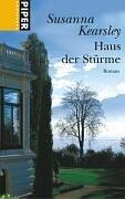 Haus der Stürme : Roman. Aus dem Engl. von Karin Diemerling, Piper ; 6122 : Piper Boulevard Ungekürzte Taschenbuchausg.