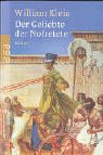 Der Geliebte der Nofretete : Roman. Dt. von Hans Freundl, Rororo ; 23352 Neuausg.