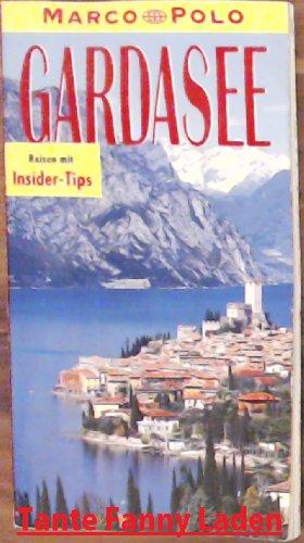 Gardasee. Marco Polo Reiseführer. Reisen mit Insider- Tips