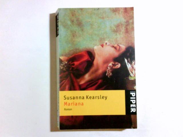 Mariana : Roman. Aus dem Engl. von Karin Diemerling, Piper ; 2972 Taschenbuch-Sonderausg.