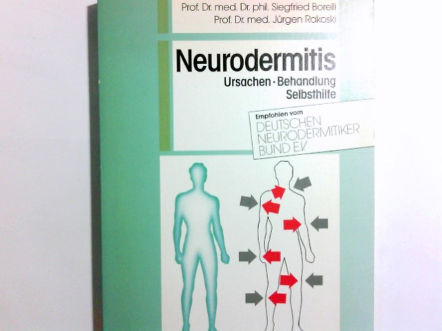 Neurodermitis : Ursachen, Behandlung, Selbsthilfe. ; Jürgen Rakoski / Falken-Bücherei