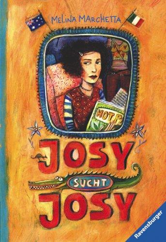 Josy sucht Josy. Aus dem Engl. von Cornelia Holfelder- von der Tann / Ravensburger Taschenbuch ; Bd. 8024 : Reality