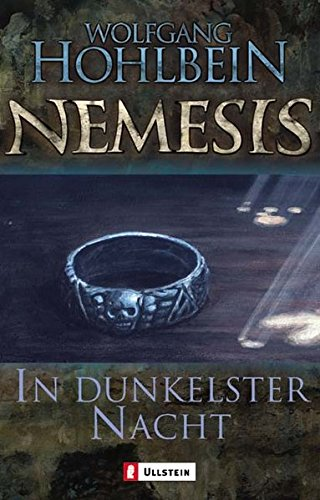 In dunkelster Nacht: Nemesis Band 4 (Die Nemesis-Reihe, Band 4)