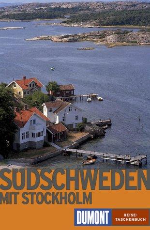 Südschweden : mit Stockholm. DuMont-Reise-Taschenbücher ; 2110 2., aktualisierte Aufl.