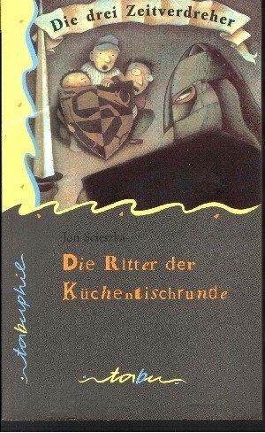 Die Ritter der Küchentischrunde Tabu Taschenbücher, Nr.22,