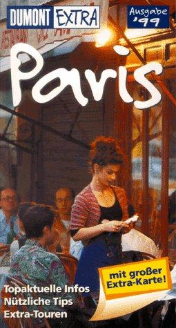 Paris : [mit großer Extra-Karte!]. DuMont Extra Ausg.