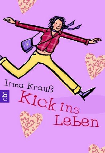 Kick ins Leben. C.-Bertelsmann-Taschenbuch ; 30299 1. Aufl.