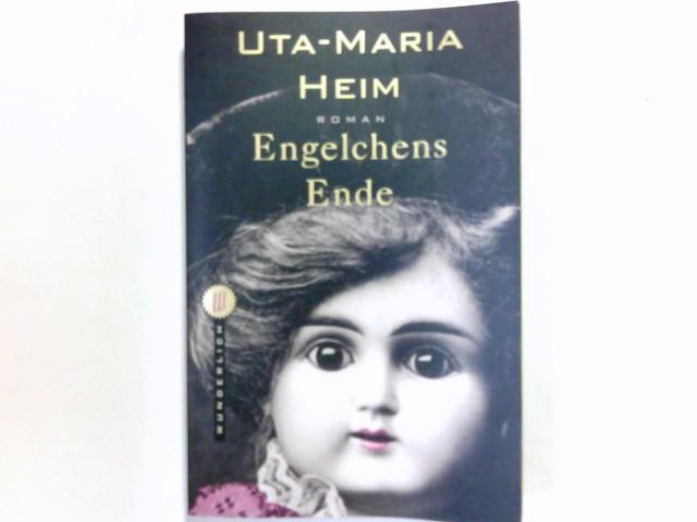 Engelchens Ende : Roman. Wunderlich-Taschenbuch ; 26150 Orig.-Ausg.