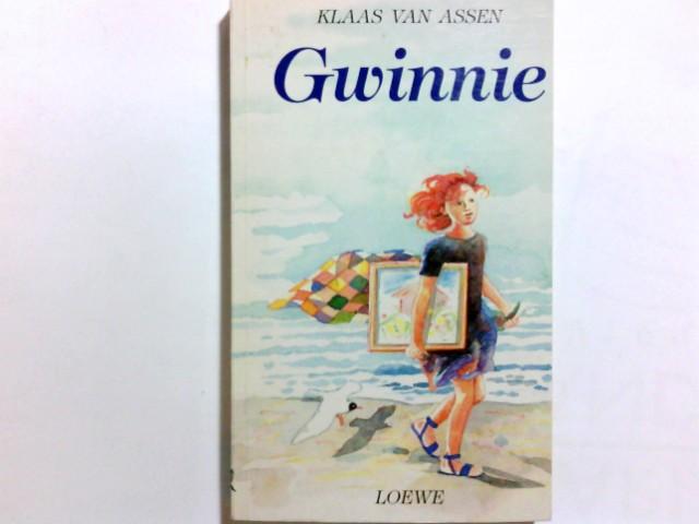Gwinnie. Aus dem Niederländ. übers. von Silke Schmidt. Zeichn. von Juliette de Wit 1. Aufl.