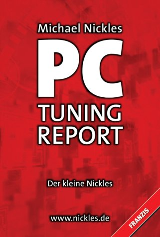 PC-Tuning Report