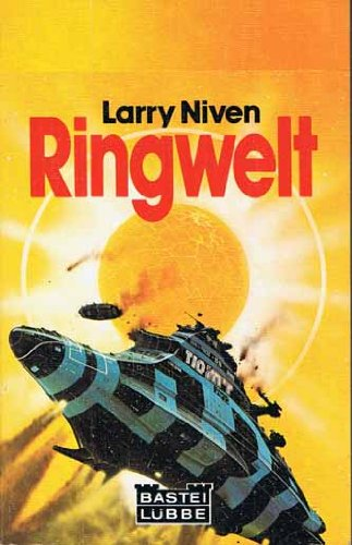 Ringwelt ( Science Fiction Special)