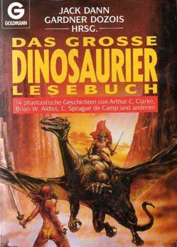 Das große Dinosaurier-Lesebuch