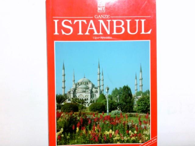 Großstadt Istanbul