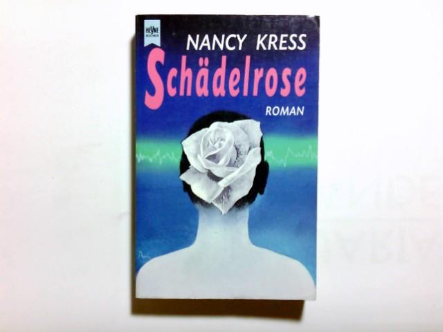 Schädelrose : Roman. Aus dem Amerikan. übers. von Peter Robert / Heyne-Bücher / 6 / Heyne-Science-fiction & Fantasy ; Nr. 5154 Dt. Erstausg.