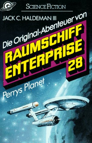 Perrys Planet, Raumschiff Enterprise 28