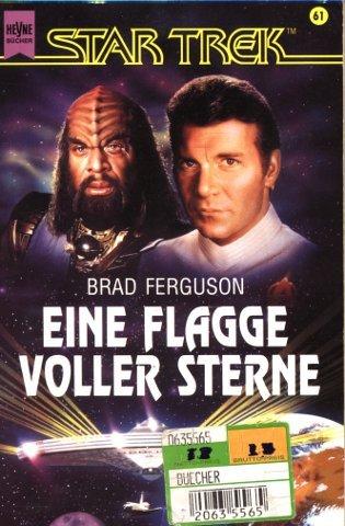 Star Trek, Eine Flagge voller Sterne