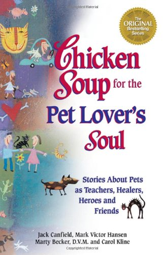 Chicken Soup for the Pet Lover