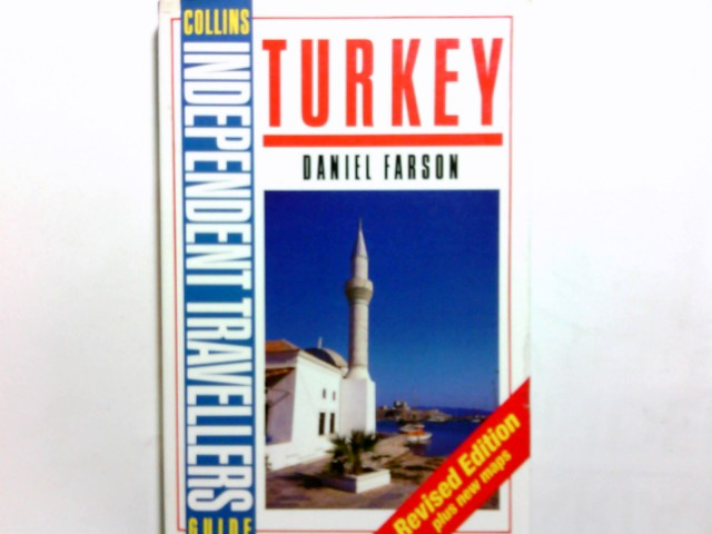 Turkey (Collins Independent Travellers