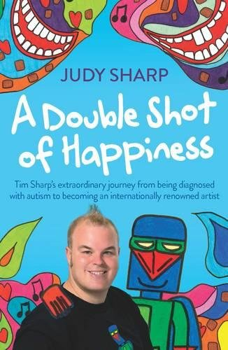 A Double Shot of Happiness: Tim Sharp