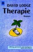 Therapie : Roman. Aus dem Engl. von Renate Orth-Guttmann / Heyne-Bücher / 1 / Heyne allgemeine Reihe ; Nr. 10492 Einzig berecht. Taschenbuchausg.