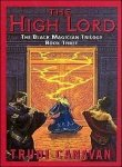 The High Lord: The Black Magician Trilogy. Book 3