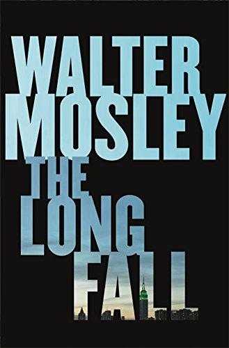 The Long Fall: A Novel Auflage: Export ed
