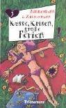 Zimmermann, Irene: Küsse, Krisen, große Ferien!. Zimmermann & Zimmermann / Freche Mädchen - freche Bücher!