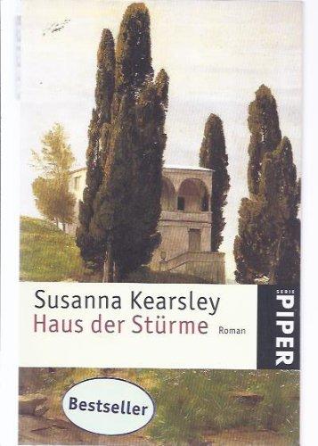 Haus der Stürme : Roman. Aus dem Engl. von Karin Diemerling / Piper ; 3741 Ungekürzte Taschenbuchausg.