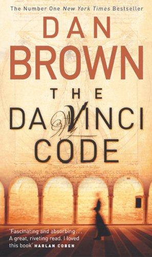 Brown, Dan: The Da Vinci Code: (Robert Langdon Book 2) Auflage: New edition