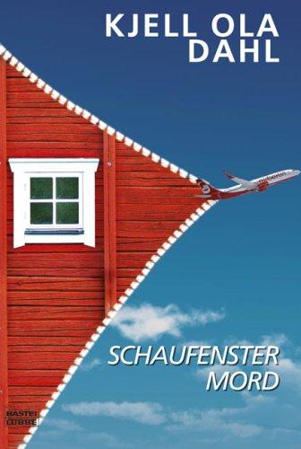 Schaufenstermord : Roman. Aus dem Norweg. von Kerstin Hartmann / Bastei-Lübbe-Taschenbuch ; Bd. 26962 : Allgemeine Reihe Vollst. Taschenbuchausg.