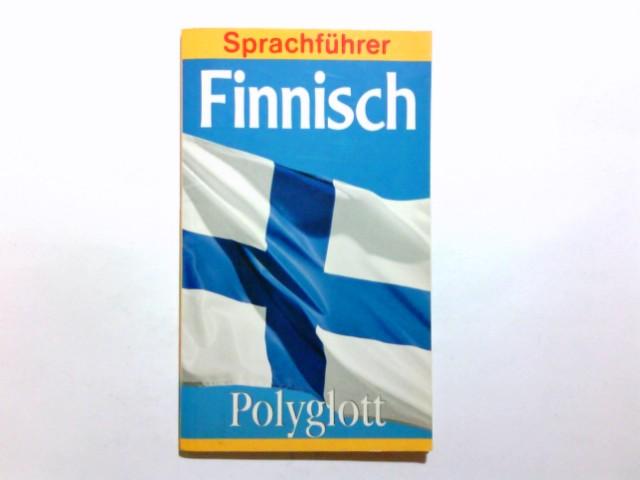 Finnisch. [Bearb.: Rosmari Gleiss] / Polyglott-Sprachführer ; 129